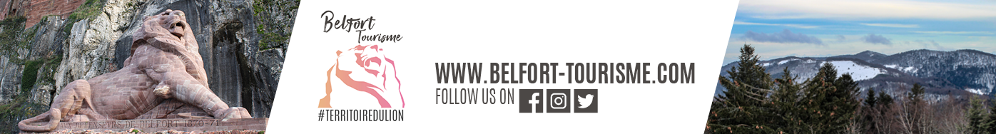 BELFORT TOURISME (Horizontal)