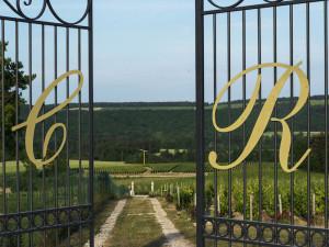 Courants d'Air, LA PREMIERE CUVEE CLOS ROCHER CHAMPAGNE GREMILLET S'INVITE AUX TABLES DE FIN D'ANNEE