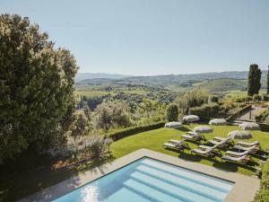 Courants d'Air, VIVEZ UNE EXPERIENCE EXCEPTIONNELLE EN ITALIE AU COMO CASTELLO DEL NERO