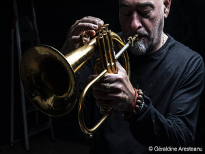 Courants d'Air, MUSIQUE : BELMONDO QUINTET L'EVASION AU BOUT DES NOTES