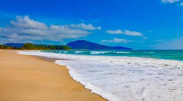 LA THAILANDE A ENTAMÉ SON PLAN DE RÉOUVERTURE AU TOURISME DEPUIS LE 1ER JUILLET 2021