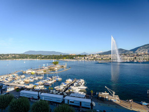 Courants d'Air, GENEVA, THE RESORT CITY