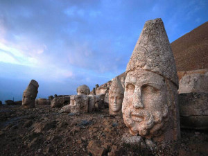 Courants d'Air, UN NOUVEAU SITE INSCRIT AU PATRIMOINE MONDIAL DE L'UNESCO EN TURQUIE