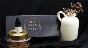 LANCEMENT D'UNE BOX AU CBD À DESTINATION DES FEMMES: MY BOX CBD