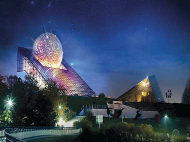 Courants d'Air, FUTUROSCOPE, TOUJOURS PLUS FAMILIAL, FUN ET INNOVANT !