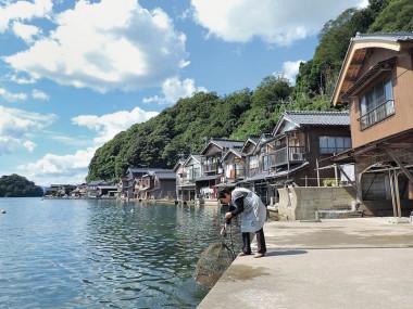 Courants d'Air, JAPON, VOYAGE AU PAYS DES ONSEN