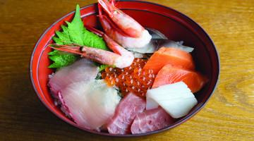 FOOD TRIP A TOKYO