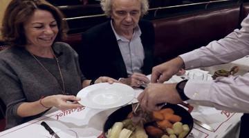 REGALEZ-VOUS ! FOOD SAGA ARRIVE SUR COURANTS D'AIR…