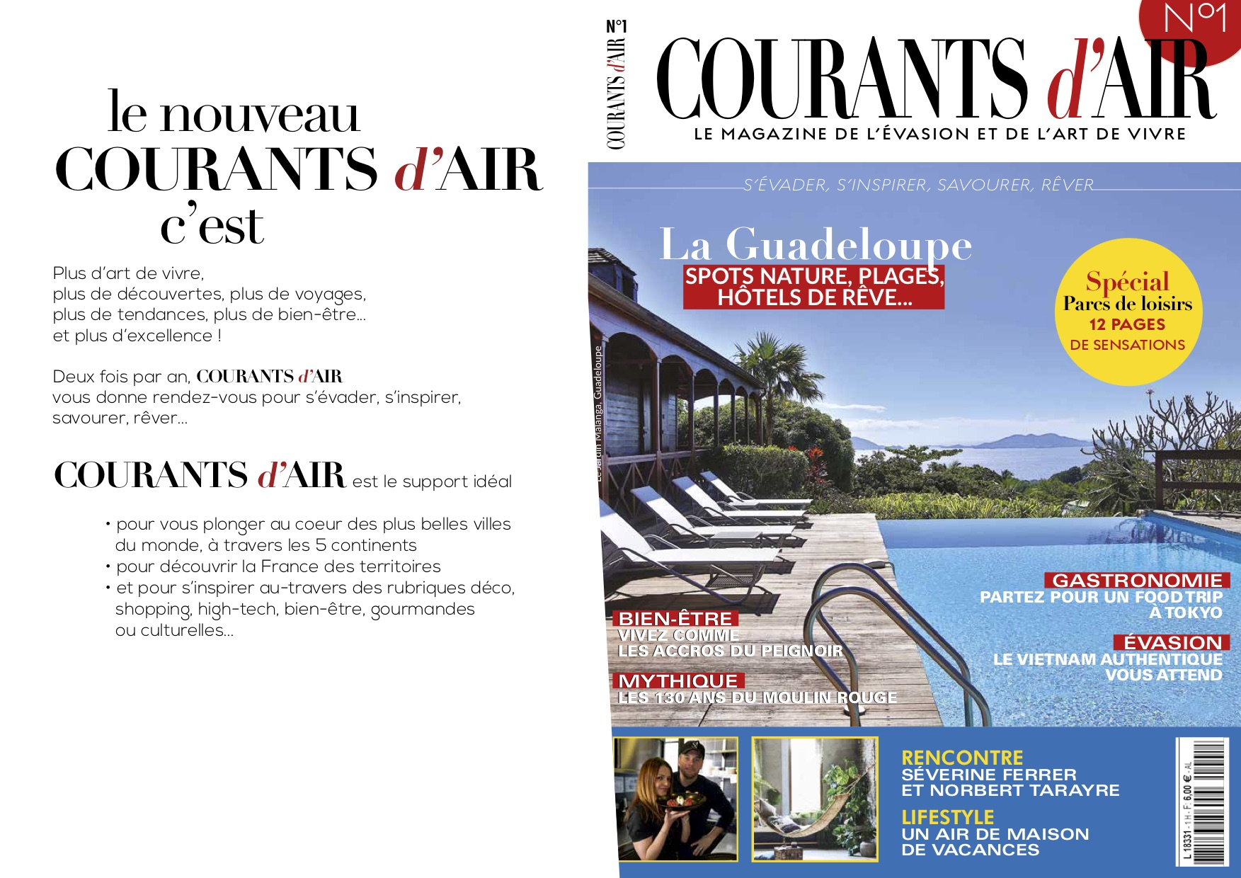 Courants d'Air