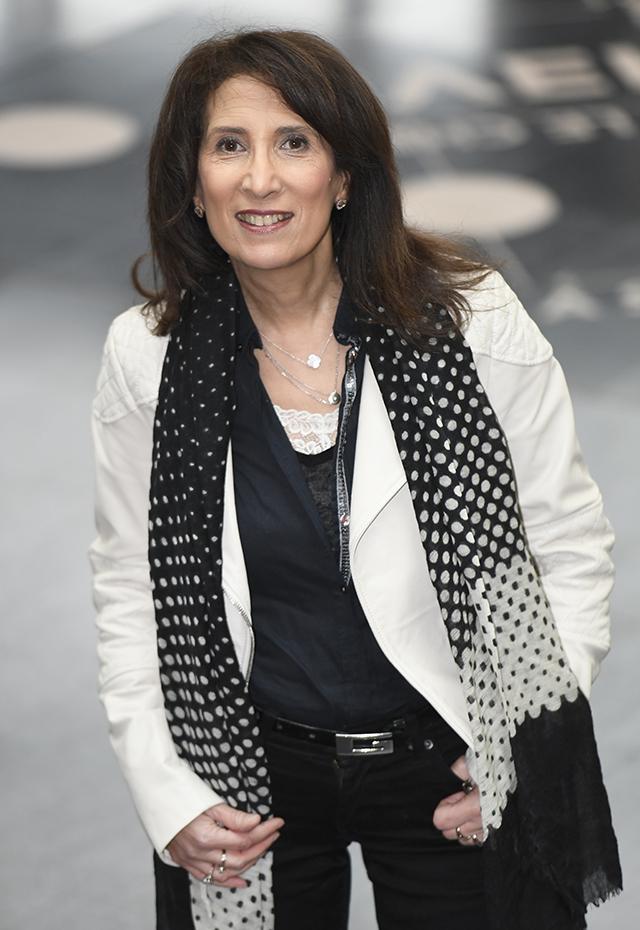 Nicole KORCHIA