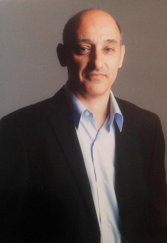 Philippe GUERSAN