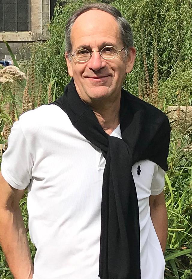 Vincent GUERRIER